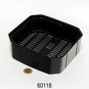 Sertar filtru acvariu JBL CPe700/e900 Filter basket spec