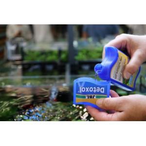 Solutie detoxifiere apa JBL Detoxol 250 ml