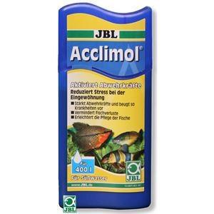 Solutie pentru aclimatizarea pestilor JBL Acclimol 500 ml pentru 2000 l D/GB