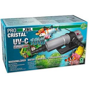 Sterilizator UV acvariu JBL ProCristal UV-C 18 W