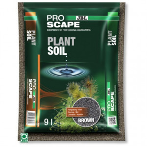 Substrat acvariu JBL ProScape PlantSoil Brown 9l