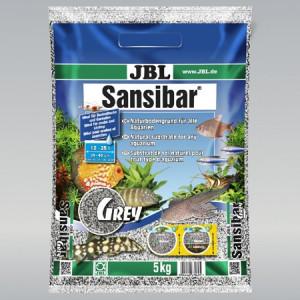 Substrat acvariu JBL Sansibar Grey 5kg