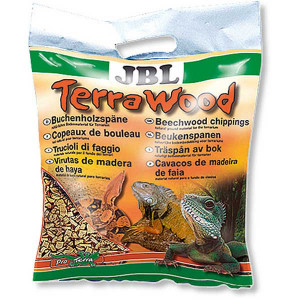 Substrat terariu JBL TerraWood 20 l