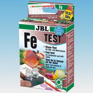 Test apa acvariu JBL Iron Test Set Fe