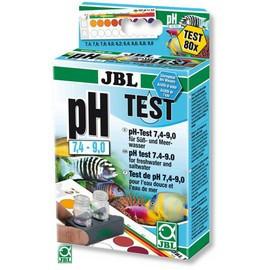 Test apa acvariu JBL pH Test-Set 7,4-9,0