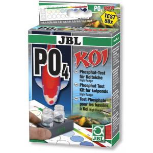 Test JBL PO4 Phosphat Test-Set Koi