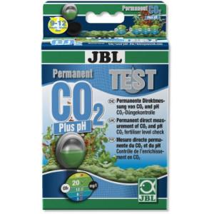 Test permanent CO2 JBL CO2/pH Permanent Test Set