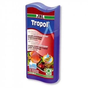 Tratament apa acvariu JBL Tropol 250 ml pentru 1000 l D/GB