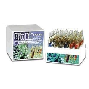 Tratament apa marina BioKit Nano Reef 30 fiole - PRODIBIO