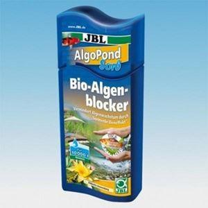 Trtament impotriva algelor JBL AlgoPond Sorb 500ml
