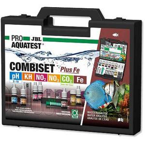 Trusa test apa JBL ProAqua Test Combi Set Plus Fe