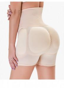 Body Modelator--SOLDURI PROEMINENTE-- Cu Corset Nude