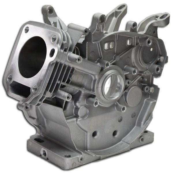 Carter cilindru generator