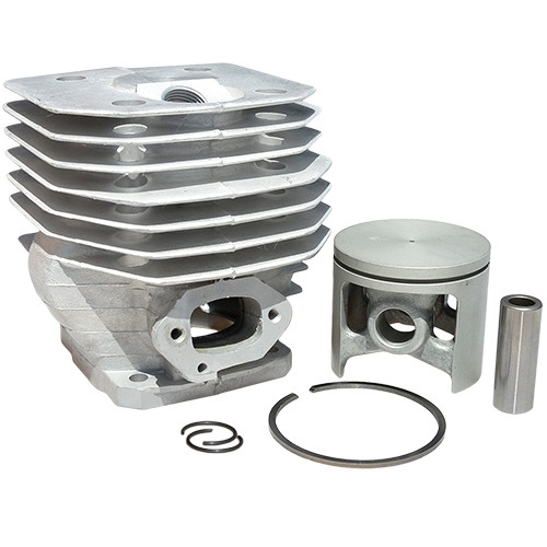 Set motor drujba
