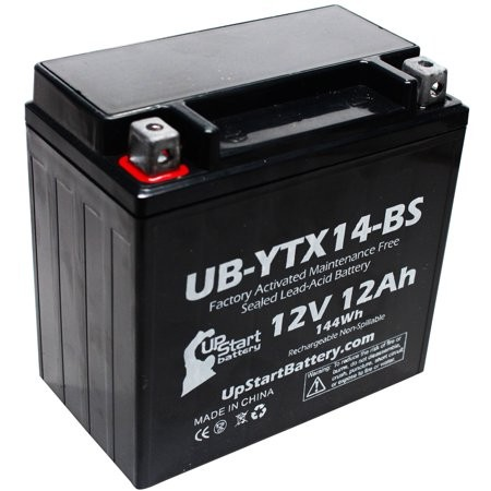 Baterie Atv