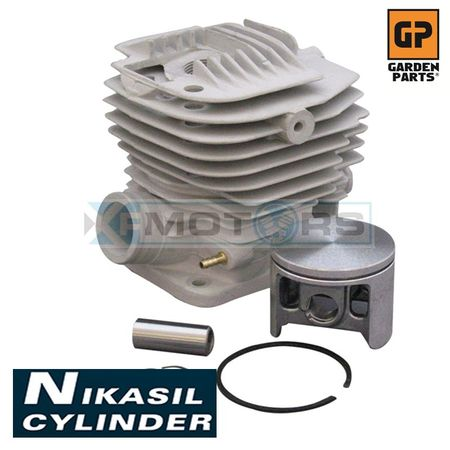 Kit cilindru Makita DPC6410, DPC6411, PC6412, PC6414 - GP - Nikasil