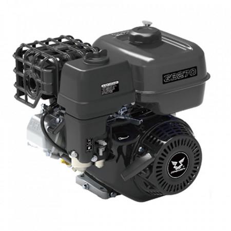 motor cu ax orizontal