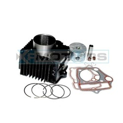 Cilindru (set motor) ATV 4T 110 cc - 52.4 mm