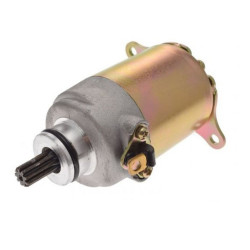 Electromotor scuter Gy6 125cc - 150cc - Wilmat