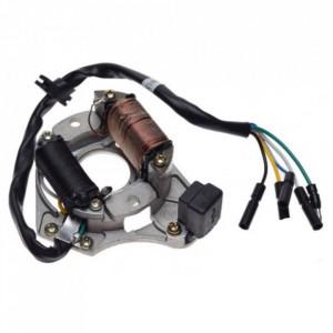 Magnetou cu 2 bobine ATV si scutere 50cc - 150cc