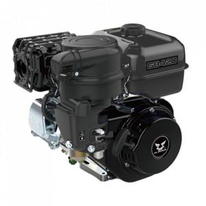 Motor Zongshen GB420, 13cp ax - 25.4mm
