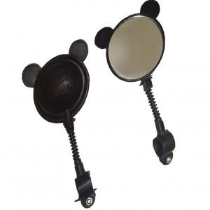 Oglinda bicicleta copii - Model Mickey