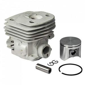 Set motor Husqvarna 357 - NIKASIL - GP