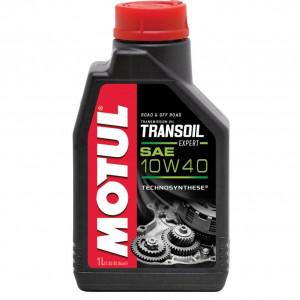 Ulei transmisie moto si ATV 10w40 Motul Transoil Expert