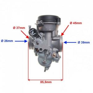 carburator suzuki 125cc