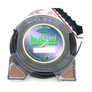 Fir motocoasa 3mm, 37m - Nyslaw