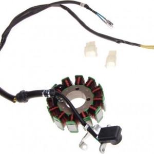 Magnetou ATV 250cc, 12 bobine