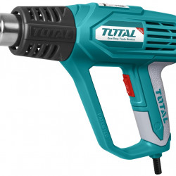 Pistol aer cald Total industrial - 2000W