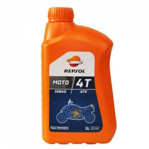 Ulei Repsol Moto ATV 4T 10W40