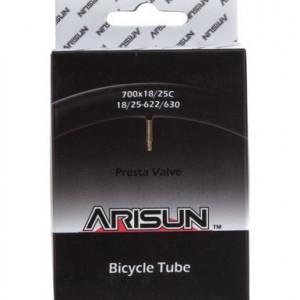 Camera bicicleta Ventil Presta Arisun 26x1.50/2.2