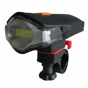 Far lanterna bicicleta Cob K-600