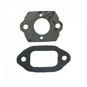 Garnitura de esapament si carburator Stihl FS120, FS200, FS250, FS300, FS350