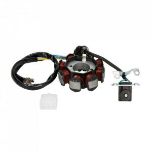 Magnetou 8 bobine Atv Bashan 200cc