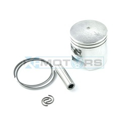 Piston scuter Suzuki 50cc, 41mm - WM Moto