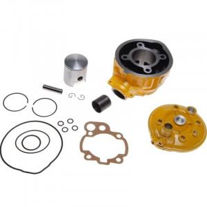 Set motor Aprilia AM6 80cc + Chiulasa