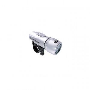 Far lanterna bicicleta Power beam LED