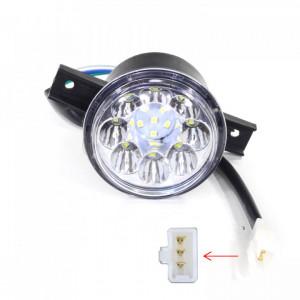 Far sau lampa frontala ATV cu led