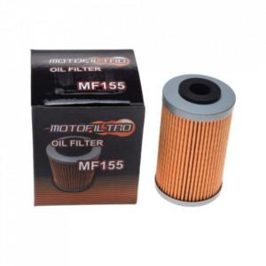 Filtru ulei motociclete MF155 (HF155)