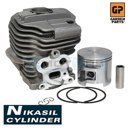 Kit cilindru (set motor) Partner K960, K970 - GP - Nikasil