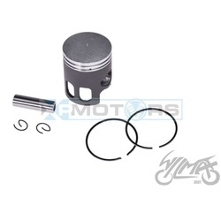 Kit piston scuter Yamaha, Malagutti, Aprilia 40mm 2T - WM Moto
