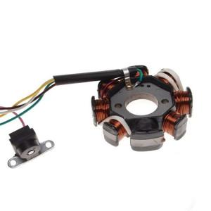 Magnetou ATV 70cc 8 bobine - Wilmat