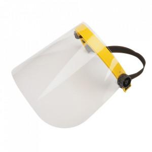 Masca de protectie fata - Policarbonat ECO