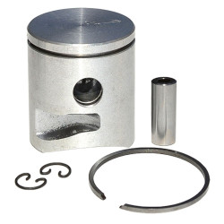 Piston drujba Husqvarna 236, 240, 39mm, Premium