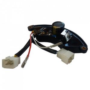 Regulator de tensiune AVR 7kW 680uF 450V trifazic