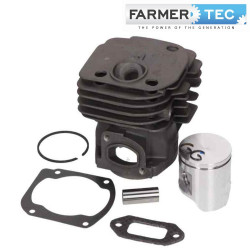 Set motor Husqvarna 365, 48mm - Farmertec Pro