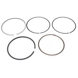 Set segmenti piston ATV 200cc racire aer - 63.4mm